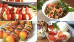 Ricette fresche ed estive: 4 idee da servire ai tuoi ospiti