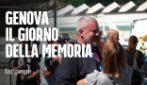 Ponte Morandi un anno dopo: la commemorazione nelle parole di Salvini, Di Maio e Conte
