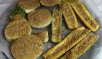 Verdure gratinate al forno: un contorno ricco e gustoso