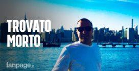 Trovato morto a New York lo chef lodigiano Andrea Zamperoni: aveva 33 anni