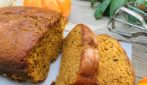 How To Make Pumpkin Bread With Canned Pumpkin