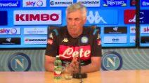 """Napoli, Ancelotti: """"Lozano è un giocatore completo"""""""