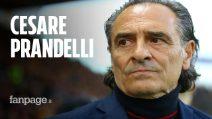 """Cesare Prandelli: """"Juve, attenta a Napoli e Inter. Balotelli farà una grande stagione"""""""