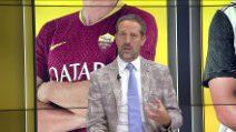 Calciomercato, le ragioni del rinnovo di Dzeko con la Roma