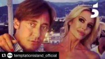 Le coppie di Temptation Island Vip 2019