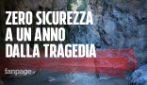 A un anno dalla tragedia di Raganello nulla è cambiato: persero la vita 10 persone