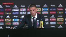 """Calciomercato Demiral: """"La Juve è un sogno conquistato con il lavoro"""""""