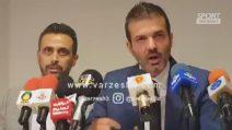"""Stramaccioni esplode in conferenza: """"Sabotaggio"""". Poi si alza e va via"""