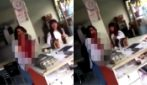 """""""Non voglio morire"""": pugnalata dall'ex-marito davanti alla figlia di 10 anni"""