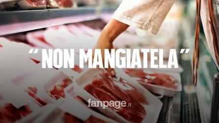 """Listeria in Spagna, scatta l'allerta mondiale: """"Non mangiate questa carne"""""""