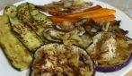 Contorno misto di verdure: buono, semplice, veloce