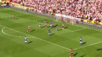 Premier League, la gol collection di sabato 24 agosto