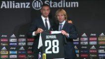 Calciomercato, Milan su Demiral della Juve: pronti 35 milioni di euro