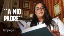 """La figlia dell'ispettore Filippo Raciti si laurea con una tesi sul papà: """"Vivo il suo ricordo"""""""