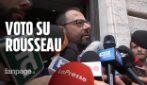 """Crisi, Patuanelli (M5s): """"Il voto su Rousseau è concordato con Conte"""""""