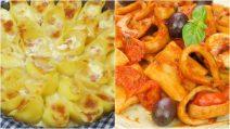 4 primi gustosi e semplici da preparare per un pranzo da leccarsi i baffi!