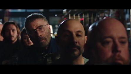The Fanatic, il trailer del film