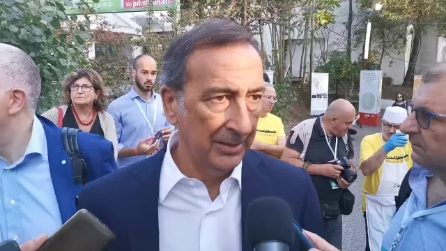 """Il sindaco Sala sul nuovo governo Conte: """"Attenzione al Nord è obbligatoria"""""""
