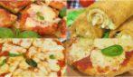 4 modi per gustare la pizza con ricette facili e veloci!
