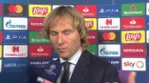 "Juventus, Nedved: ""Sarri torna dopo la sosta. Dybala? Mercato aperto"""