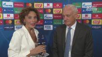 """Atalanta, Percassi: """"In Champions ce la giocheremo"""""""