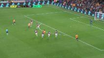 Wolves-Torino 2-1: gol e highlights