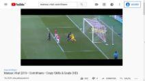 Calciomercato Roma, nome nuovo per l'attacco: è Mateus Vital