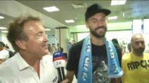 """Calciomercato Napoli, Fernando Llorente: """"Fantastico ciò che mi hanno trasmesso"""""""