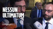 """Governo Conte 2, Patuanelli e D'Uva: """"Sui migranti le nostre idee e quelle del PD convergono"""""""