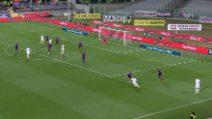Calciomercato Inter, idea Rebic con Politano alla Fiorentina