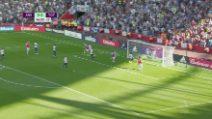 Premier, Arsenal-Tottenham 2-2: gol e highlights