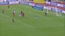Serie A, Lazio-Roma 1-1, gol e highlights: 6 legni colpiti in 90 minuti!