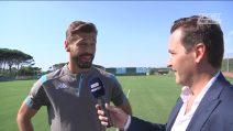 "Napoli, Fernando Llorente: ""Partita tosta, dobbiamo vincerla"""