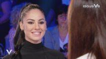 """Verissimo, Giulia De Lellis: """"Dopo il tradimento di Andrea Damante sono stata molto male"""""""
