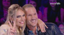 Alvin e Ilary Blasi, la nuova coppia della TV
