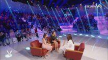 Viktorija e Virginia Mihajlovic, l'intervista integrale a Verissimo
