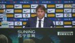 """Inter, Antonio Conte: """"Non ci saranno passeggiate"""""""
