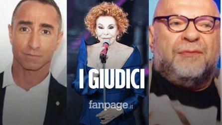 Amici Celebrities sta per iniziare: ecco chi sono i giudici del programma di Canale 5
