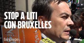 """Governo, il neo-ministro per gli Affari Ue Amendola: """"Stop a liti e risse con Bruxelles"""""""