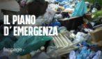 Rifiuti in Campania, cosa succede quando l'inceneritore di Acerra è fermo