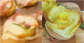 Come cucinare le patate in modo originale e goloso: ecco 2 ricette sfiziose!