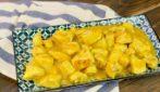 Pollo al curry: la ricetta facile e veloce per un pollo tenero e cremoso!
