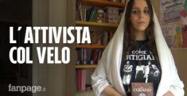 """Sveva, 20 anni: """"Sono islamica, femminista, eteroflessibile, attivista Lgbt, ma non sono un mostro"""""""