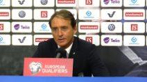 """Nazionale, Mancini si gode l'Italia: """"La mentalità è quella giusta"""""""