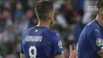 Qualificazioni Euro 2020, Finlandia-Italia 1-2: guarda gli highlights