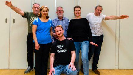 Popping For Parkinson's: la prima scuola di danzaterapia che cancella i tremori del Parkinson