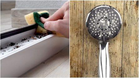 3 trucchetti da provare per pulire la casa in modo pratico e furbo!