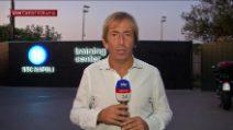 Champions: Napoli, per il Liverpool rientrano Allan, Insigne e Manolas