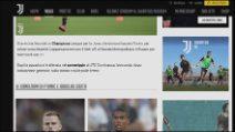 Juve: lesione per Douglas Costa, Pjanic a rischio Atletico