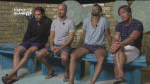 Temptation Island Vip, l'ansia fa capolino in Pago